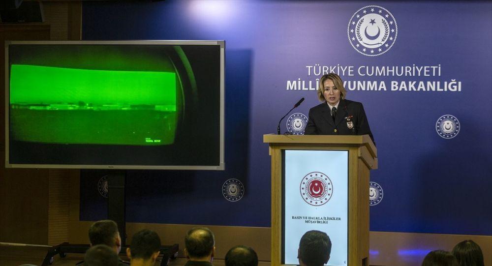 Milli Savunma Bakanlığı: Taciz ve ihlallere karşı meşru müdafaa hakkımız daima geçerlidir
