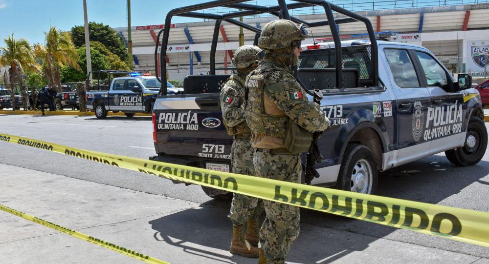 Meksikalılar suç örgütlerinin hükümetten daha güçlü olduğunu düşünüyor