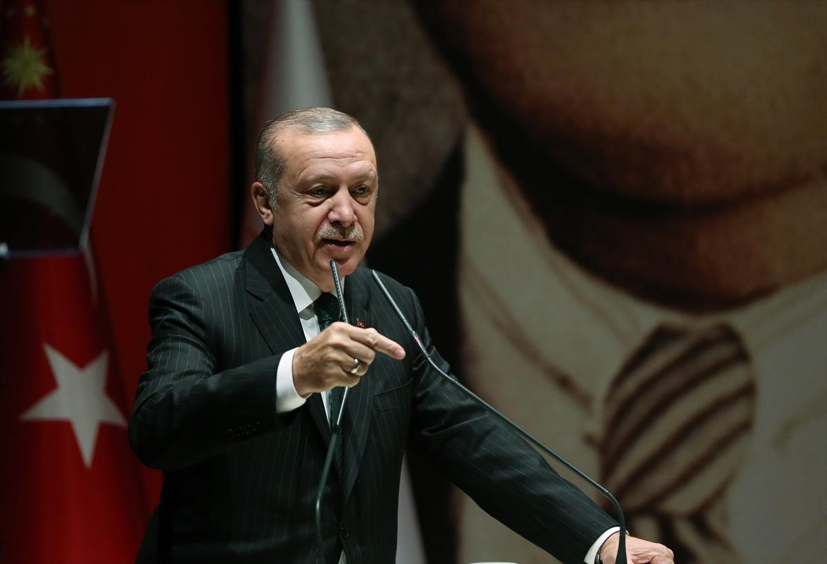 Erdoğan'dan Kılıçdaroğlu'na: Yumuşaksın, ekonomiyi iyi biliyorsun, en iyi aday sensin