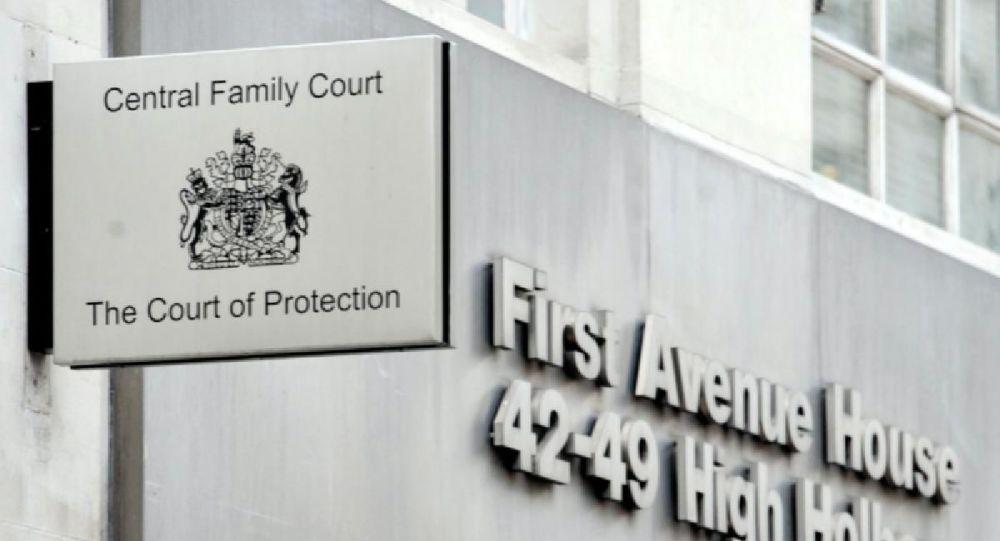 İngiltere'de mahkeme öğrenme güçlüğü olan kadının 'cinsel ilişkiye girme' yasağını kaldırdı