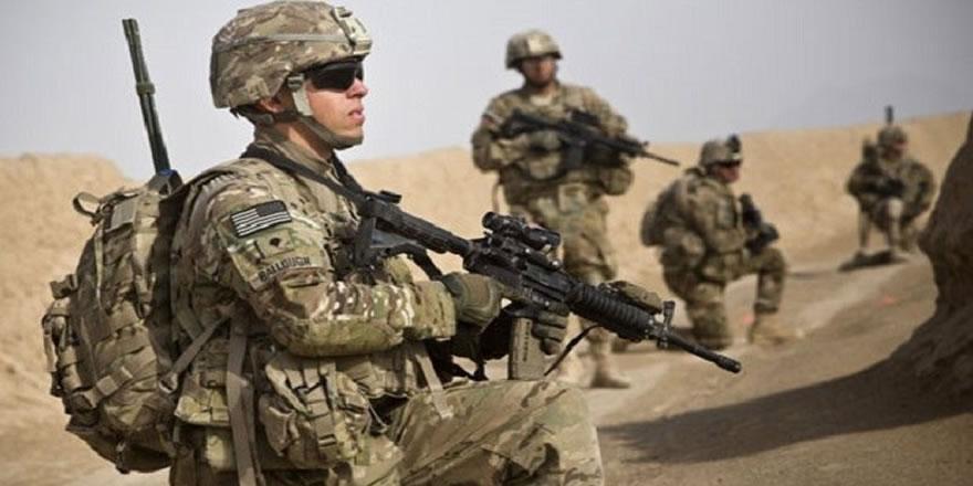 ABD'nin Menbiç'e asker takviyesi yaptığı öğrenildi
