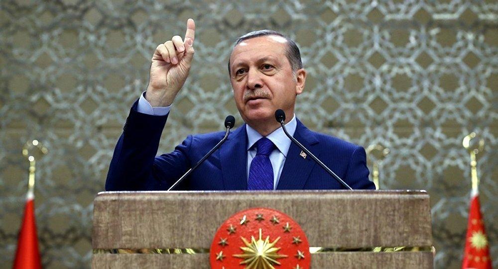 MetroPOLL'ün anketine göre 'Erdoğan'ı beğeniyorum' diyenlerin oranı yüzde 54.4