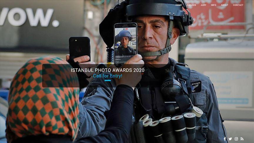 'Istanbul Photo Awards 2020'ye başvurular başladı