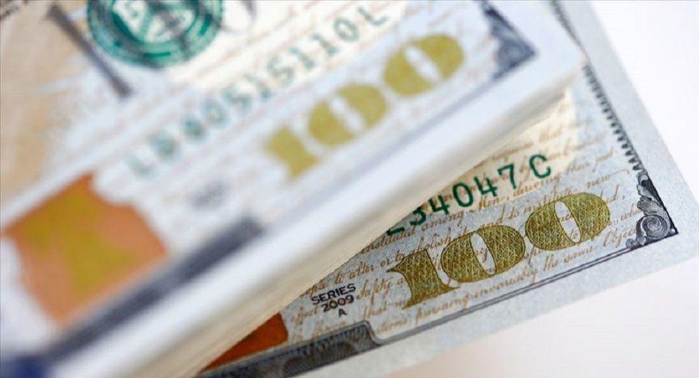 Dolar yeni haftaya 5.77 liranın üzerinde başladı