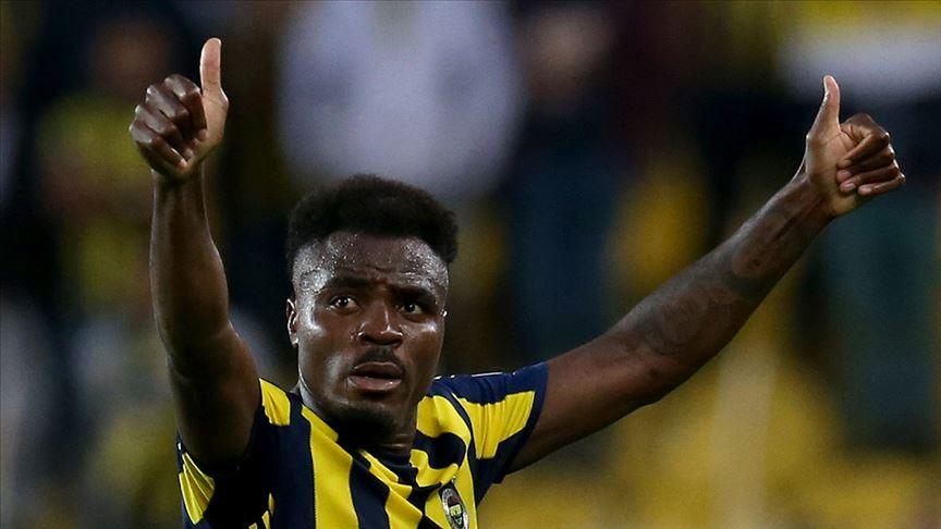 Eski Fenerbahçeli Emenike'nin Westerlo macerası 2 ay sürmedi