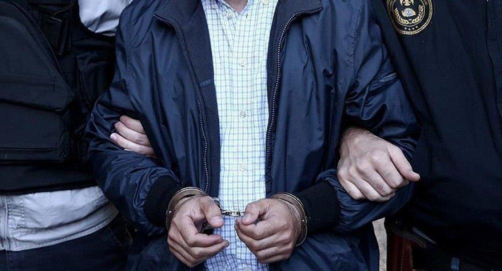 4 aylık eşini boğarak öldüren şahıs tutuklandı