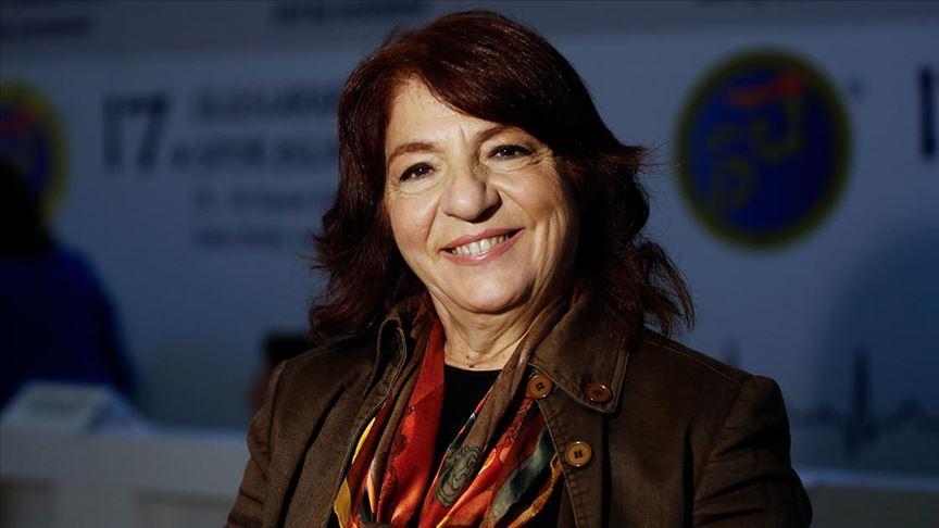 FIFA kokartlı ilk Türk kadın hakem Lale Orta'dan kadın futboluna övgü