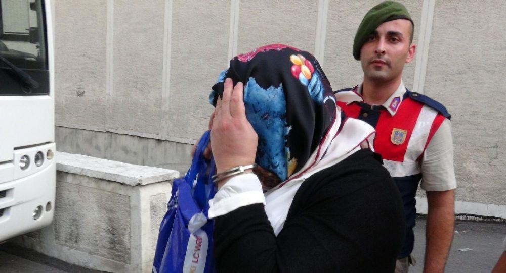 Savcı, 'Ponzi Arzu' için 300 yıl hapis istedi