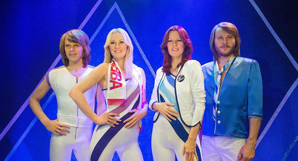 Mamma Mia: ABBA'dan 35 yıl sonra 2 yeni şarkı