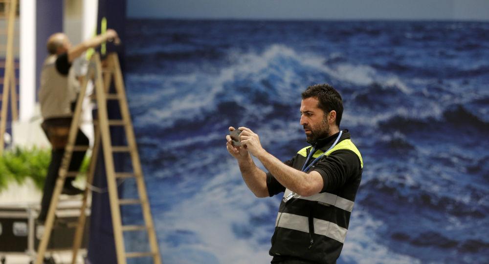 İklim Zirvesi, 196 ülkenin katılımıyla Madrid'de başladı