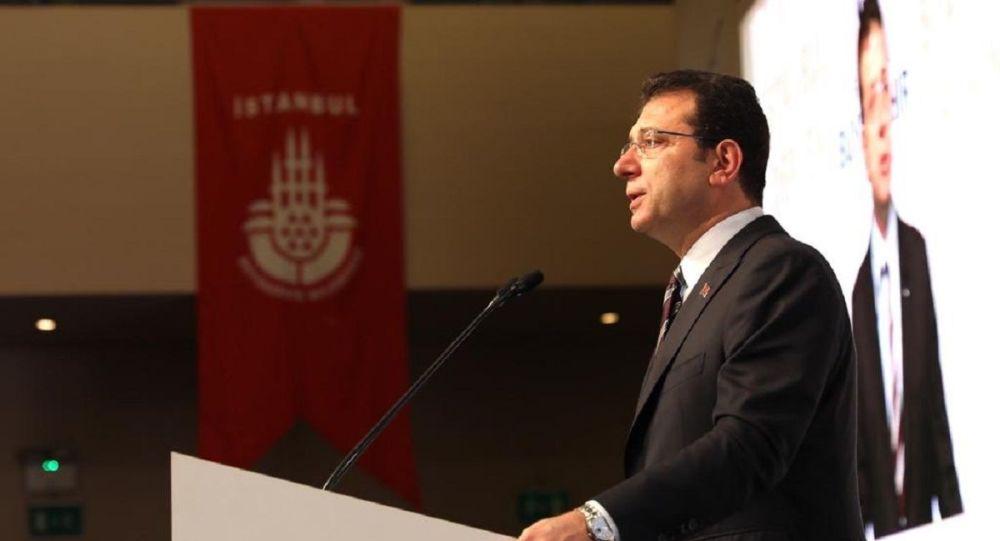 İmamoğlu: Kanal İstanbul cinayet projesidir, bittiğinde İstanbul bitmiş olacak