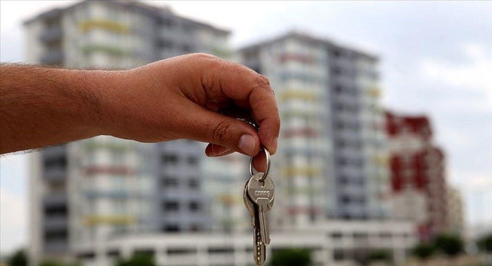 Aralık ayı kira artış oranı açıklandı: Yüzde 15.87 oranında zam yapılabilecek