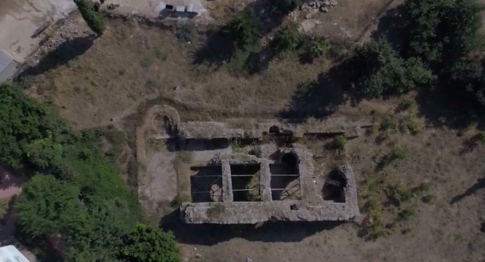 Antalya'da tarihi eseri korumak isteyen belediyeye 7 milyon lira ceza