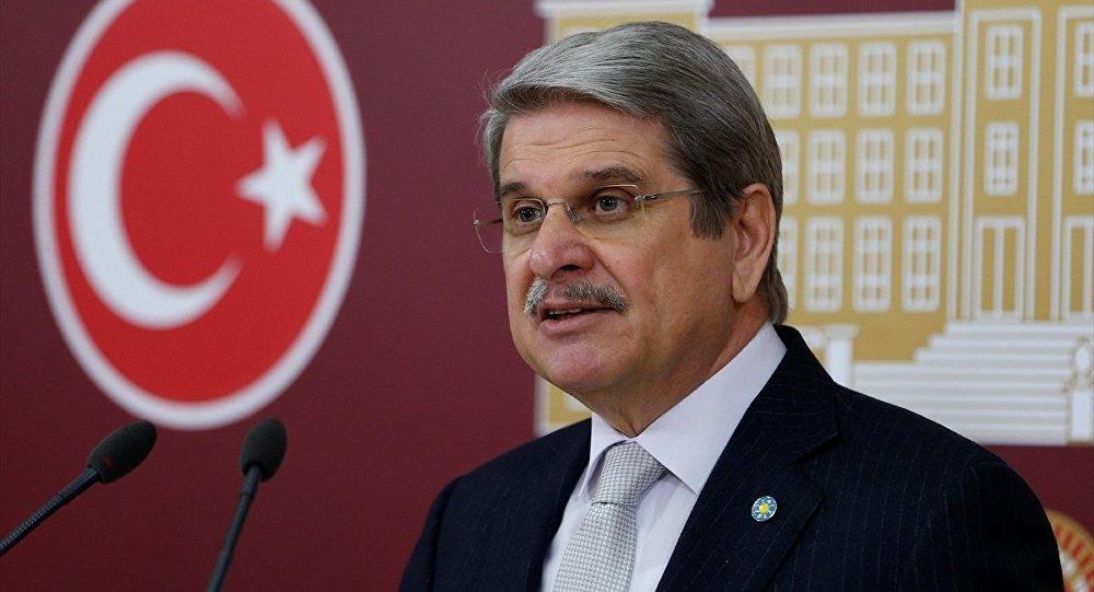 İYİ Parti Sözcü Çıray seçim açıklamasında bulundu