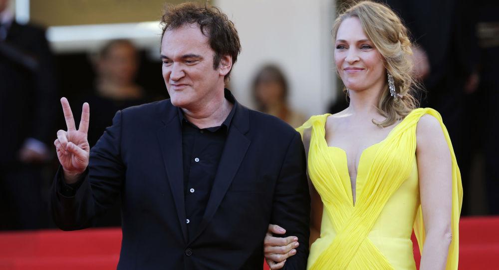 Tarantino müjdeyi verdi: 'Gelin' geri dönüyor
