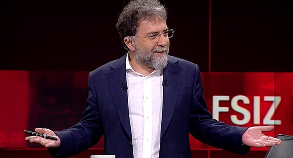 Ahmet Hakan: Rahmi Turan beni tehdit etti