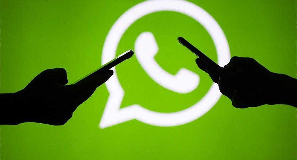 Whatsapp üzerinden çocuk istismarına 11 ülkede operasyon