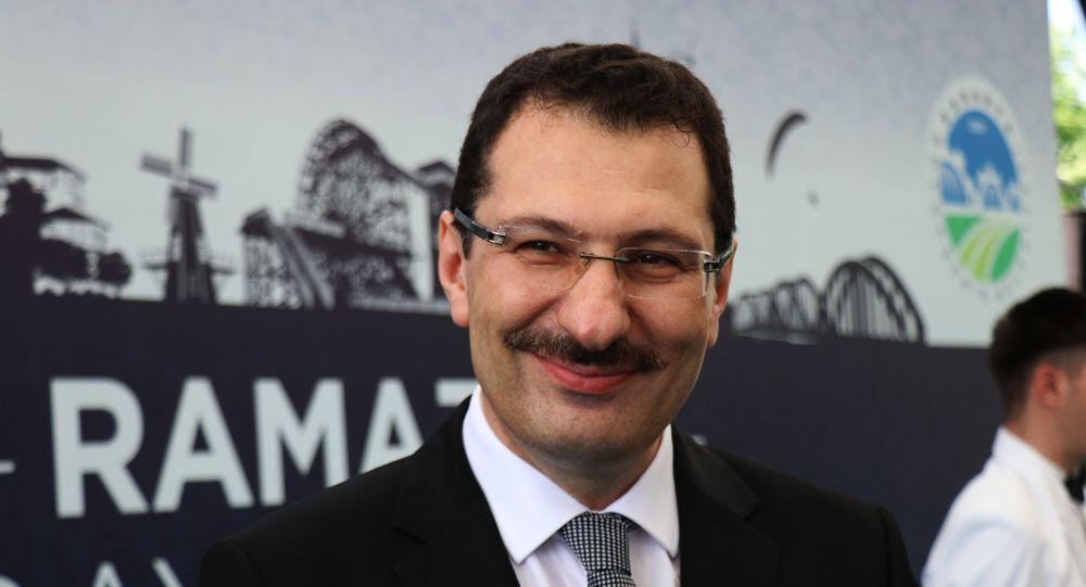 Arabuluculuk sınavını geçemeyen AK Partili Yavuz: Son iki gün çalışabildim
