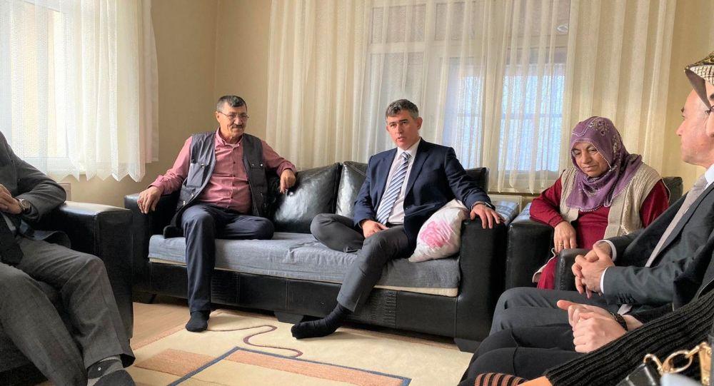 TBB Başkanı Feyzioğlu, Emine Bulut'un ailesinin avukatlığını yapacak