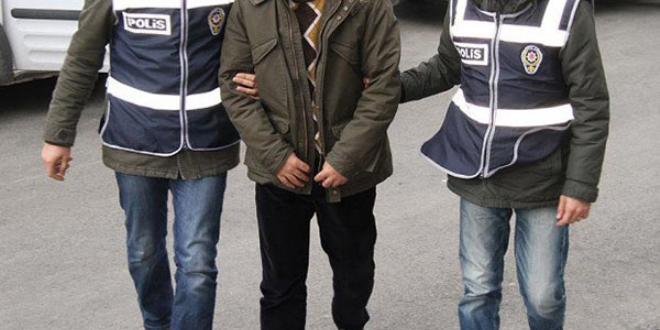 Yurtdışında yakalanan FETÖ'nün kilit ismi Türkiye'ye iade edildi!