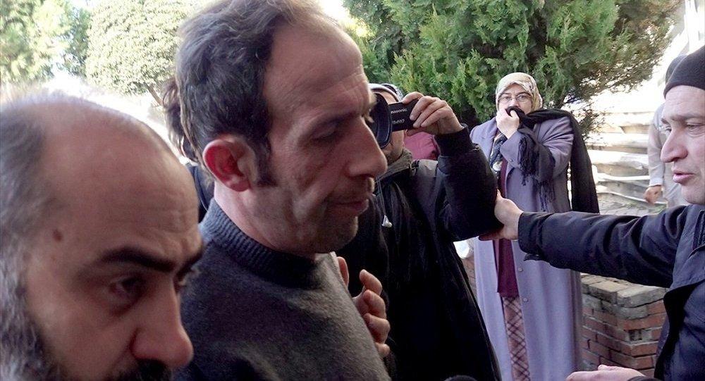 Tuncer Ustael, çocukları koruma altına alan memurları ölümle tehdit etmiş