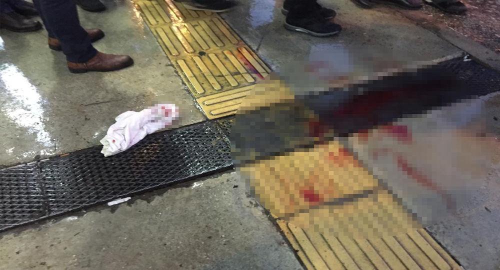 Kimliği belirsiz bir şahsın yolda yürürken 9 el ateş ettiği 29 yaşındaki genç hayatını kaybetti