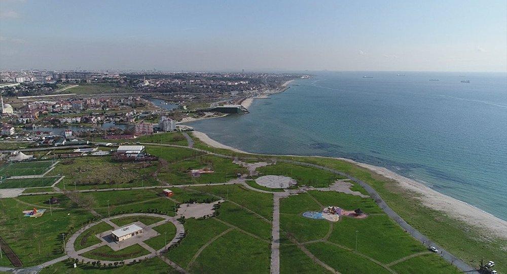 'Katar Emiri'nin annesi Kanal İstanbul güzergahında arazi satın aldı' iddiası