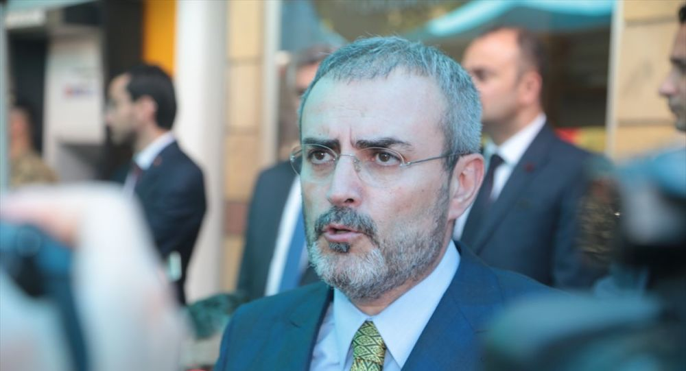 Meral Akşener'e AK Parti'den yanıt