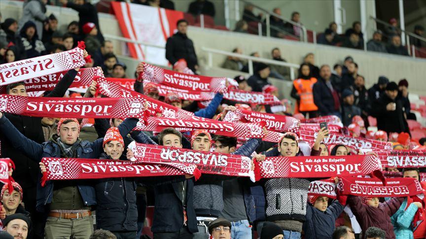 Sivasspor kombinede kulüp rekorunu kırdı