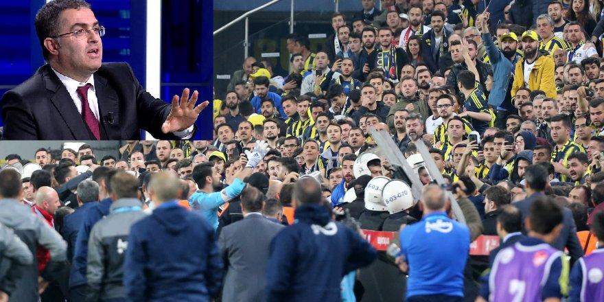 Ünlü hukuk profesörü: Karar yanlıştı ama Beşiktaş tahkime gidebilirdi