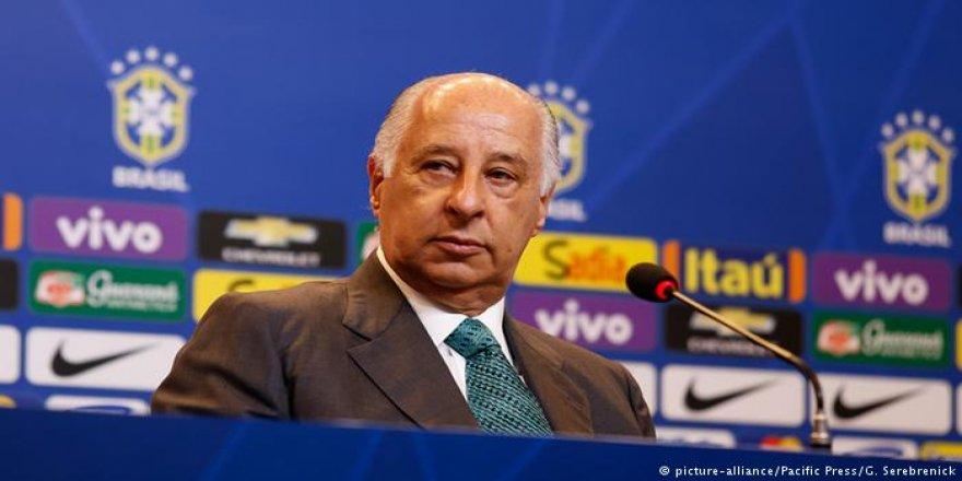 FIFA acımadı: Ünlü isme ömür boyu men cezası!