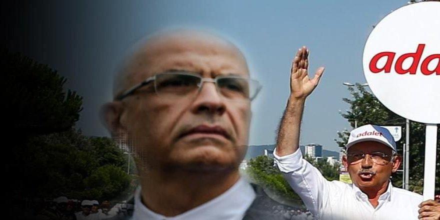 Flaş iddia! CHP'nin Cumhurbaşkanı Adayı Enis Berberoğlu mu?