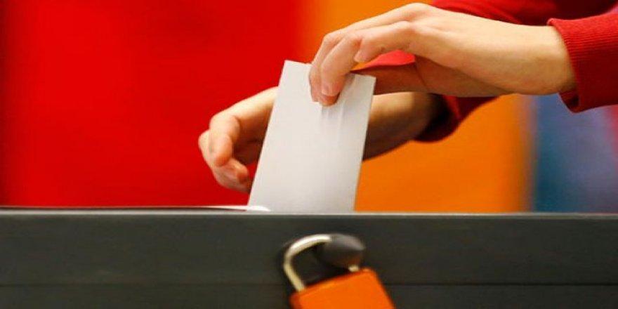Seçim yasakları resmileşti! İşte tüm ayrıntılar: