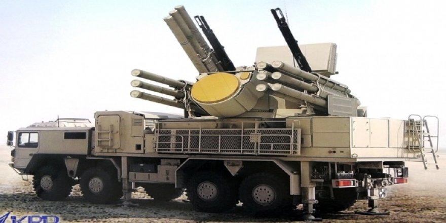 Rusya'dan teklif: S-400'leri savunabilmeniz için size Pantsir de satalım!
