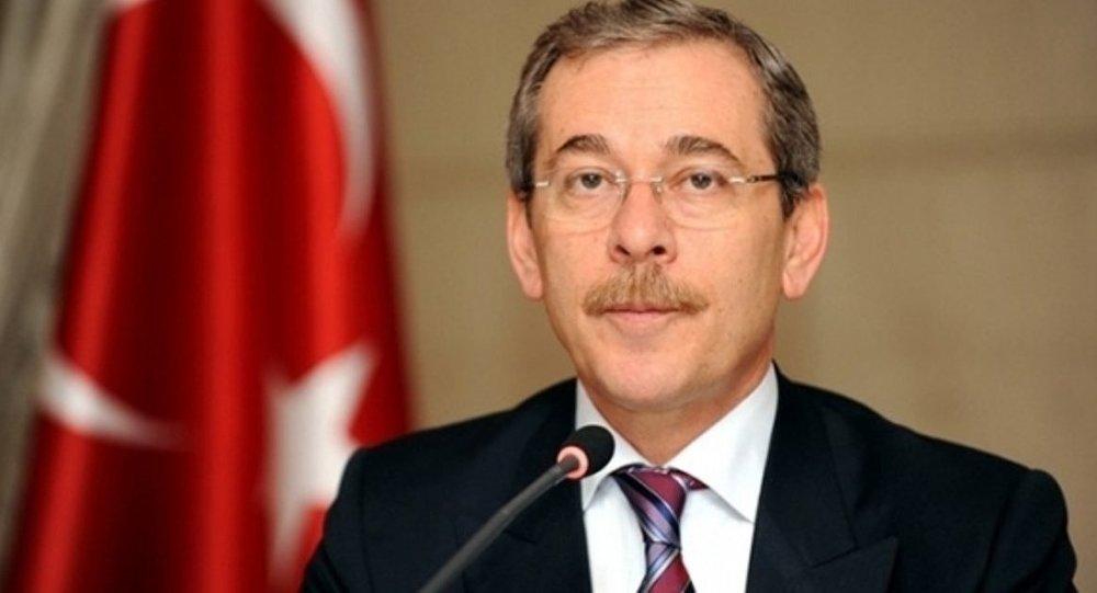 HDP'nin ikinci tur anketinde Abdüllatif Şener önde