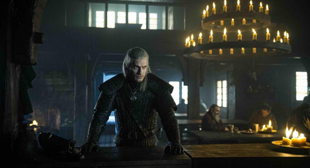 The Witcher'daki dövüş sahnelerini Game of Thrones'un yıldızı tasarlamış