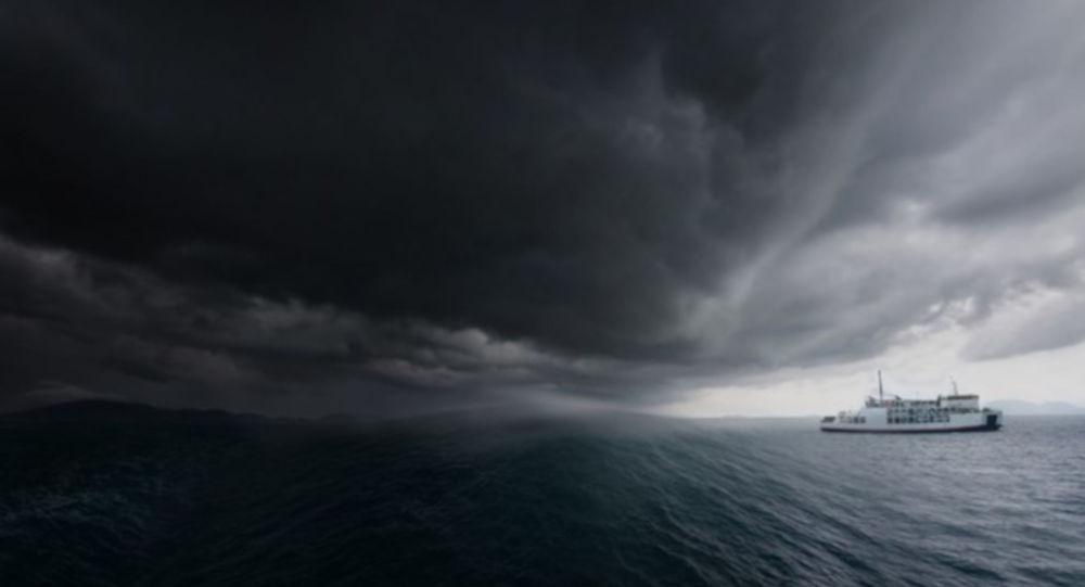 Bozcaada, Gökçeada, Avşa, Marmara, Balıklı ve Ekinlik adalarına 2 gündür ulaşım sağlanamıyor