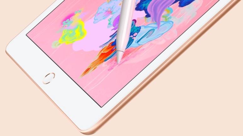 Yeni iPad satışa sunuldu