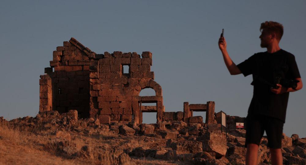 Zerzevan Kalesi için UNESCO süreci başladı