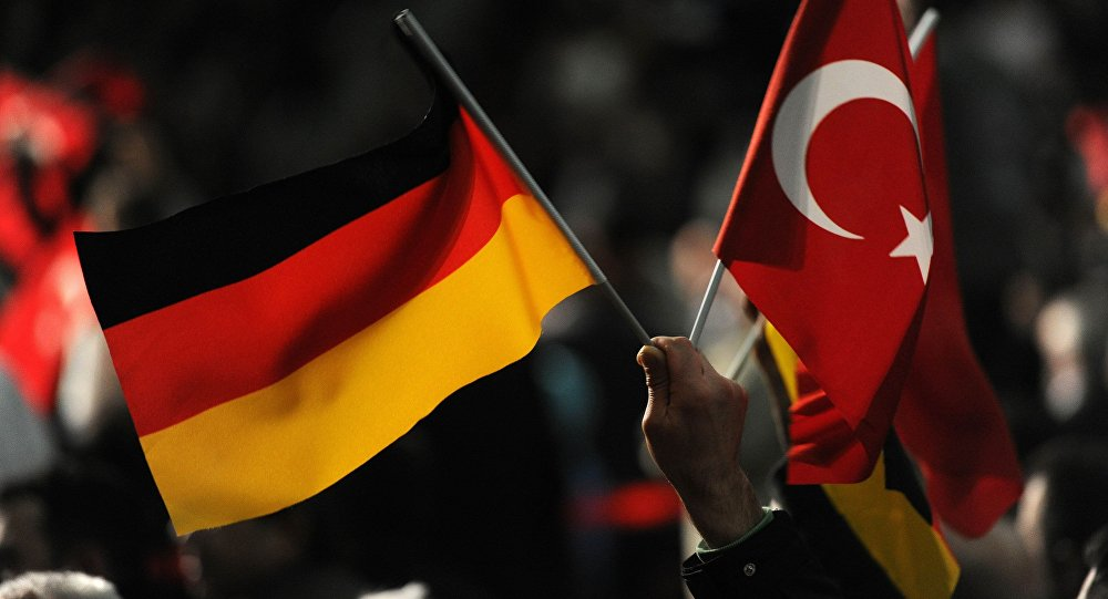 Türkiye, Almanya'dan 115 iade talebinde bulundu