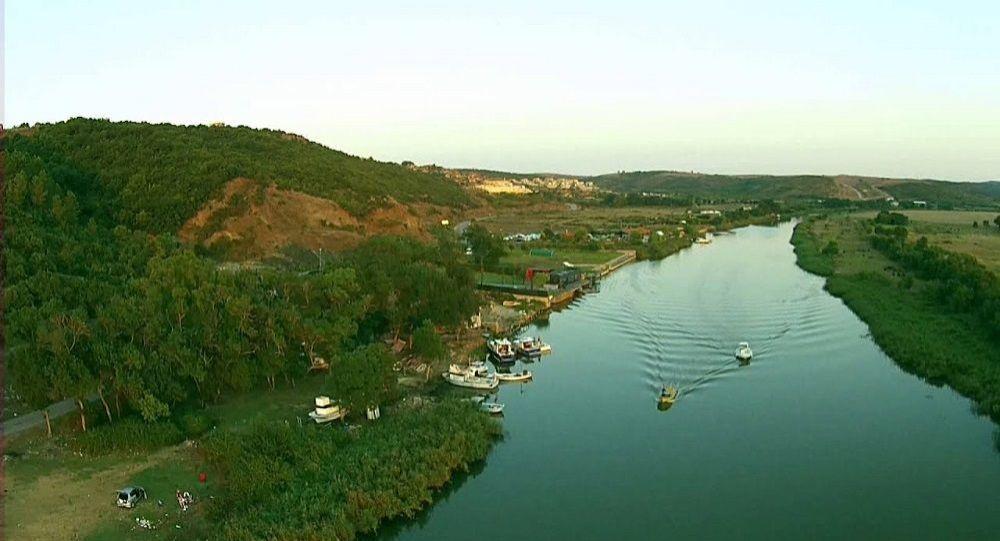 ÇED başvurusu yapıldı: Riva'ya da kanal geliyor