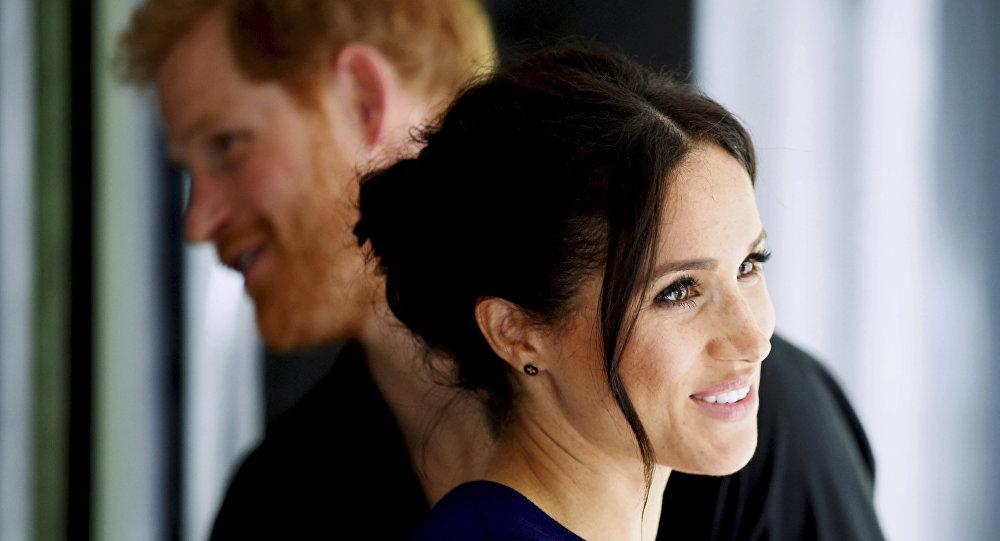 Kraliyet ailesi Prens Harry krizine çözüm için 'zirvede' bir araya gelecek