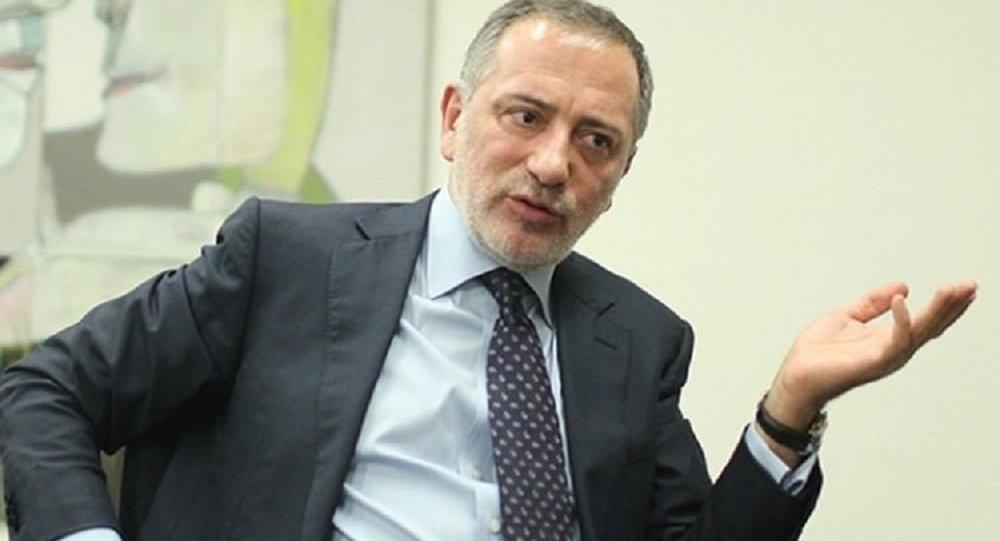 Altaylı'dan Hakan'a: Demirtaş'la bağlama çalıp türkü söylüyordun