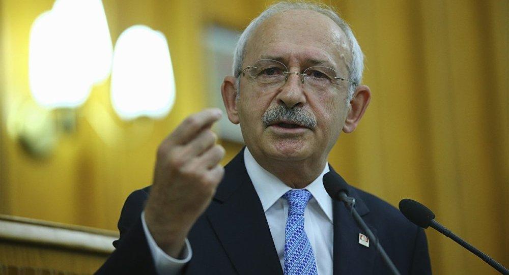 Kılıçdaroğlu: Gazilere karşı mahçup bir parlamentoyuz, haklarını veremedik
