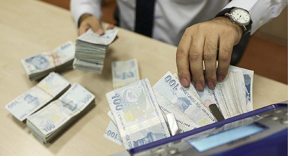 Yeniden yapılandırılan borç tutarı 5.2 milyar lira