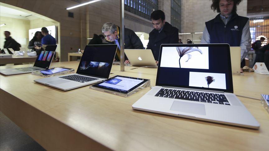Küresel bilgisayar satışları 2011'den beri ilk defa arttı
