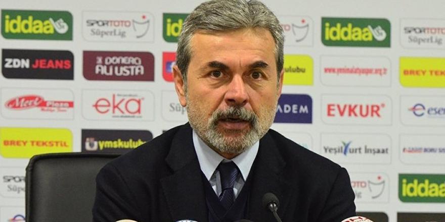 Aykut Kocaman: Beşiktaş'ın aldığın kararın arkasında durması zor