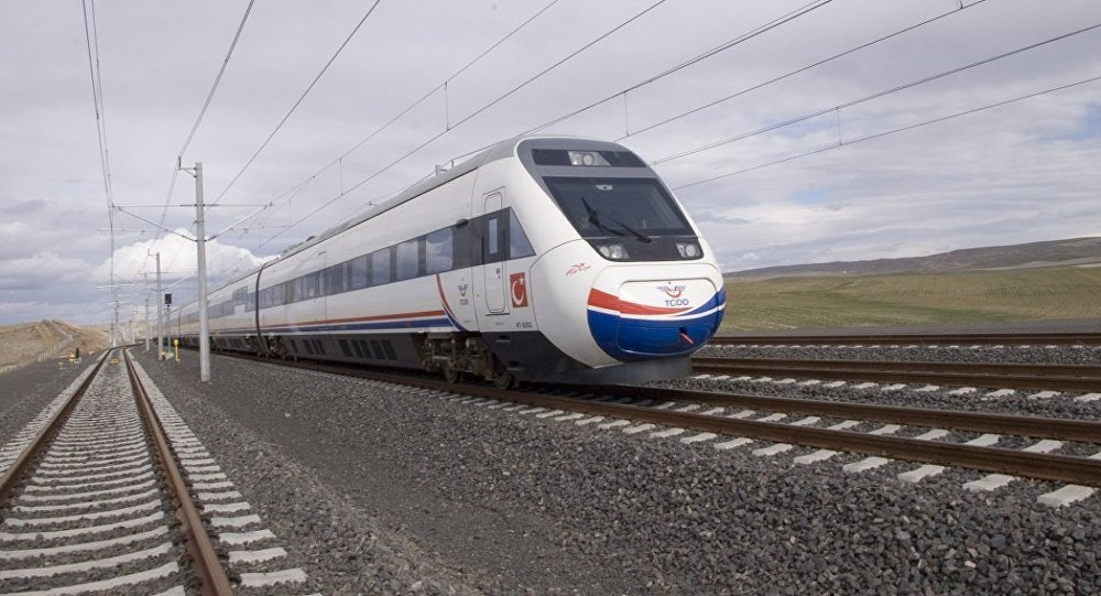 'TCDD, yolcu taşımacılığını özelleştirecek' iddiası