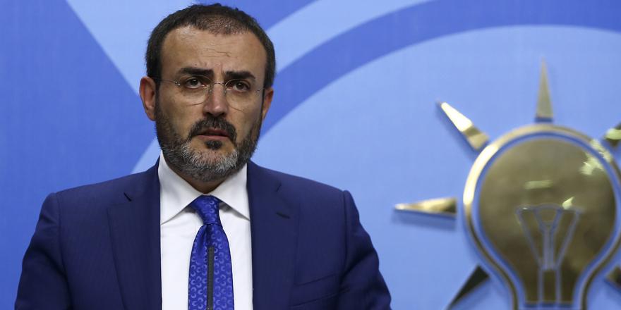 AK Parti Sözcüsü Ünal'dan bedelli açıklaması