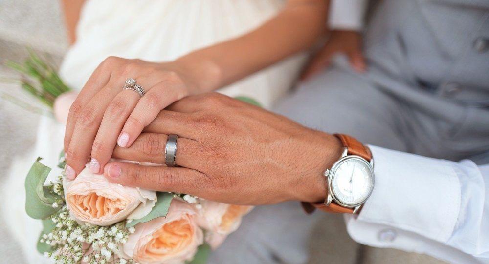 Evlenmekten vazgeçen damat, kaçırıldığı yalanıyla düğününe gitmedi